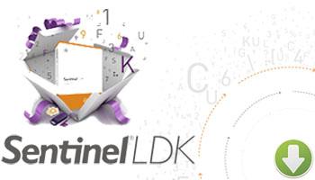 Центр загрузки комплекта разработчика Sentinel HASP LDK