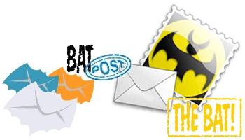 Центр загрузки The Bat! и BatPost