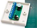 Автономные контроллеры для систем контроля доступа