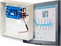 Контроллеры для сетевых систем контроля доступа