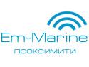 Бесконтактные RFID-карты, брелоки, браслеты Em-Marine