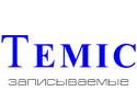 Программируемые карты, браслеты и брелоки Temic