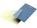 Наклейки для персонализации пластиковых карт