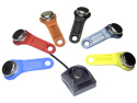 Считыватели электронных ключей iButton (Dallas TM)