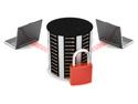 Средства защиты информации на сервере предприятия