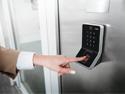 Биометрические системы контроля и управления доступом