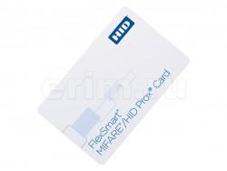 Комбинированная RFID-карта HID Prox и MIFARE Classic 1K (модель 1431)