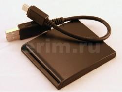 Миниатюрный ридер смарт-карт ASEDrive III USB Mini
