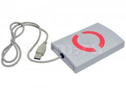 Настольный считыватель бесконтактных карт КОДОС RD-1100 USB