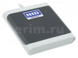 OMNIKEY 5025 CL - считыватель бесконтактных карт и меток HID Prox