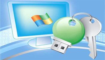 Установка Rohos Logon Key в Windows 10
