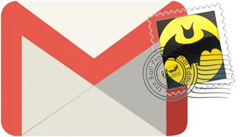 Настройка The Bat! для Gmail.com