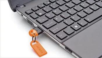 USB-токен для Secret Disk 5