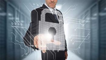 Защищённый доступ к информации и в помещения